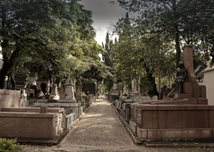 Cemetery of Consolation