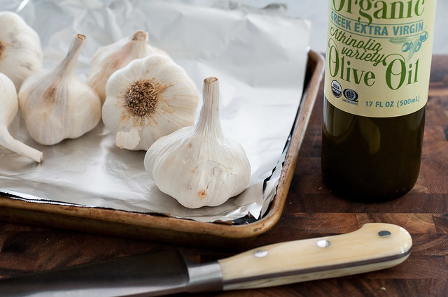 How to roast garlic (and a bunch of clever ways to use it!)