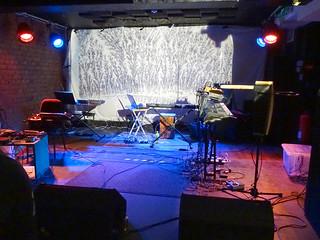 Ambient Underground 4 - before