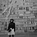 April 2016, NYC by Ina Bixade
