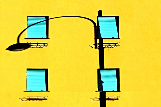 Luce condominiale