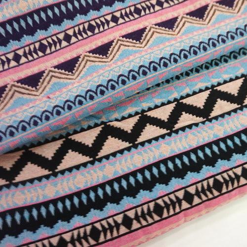 民族風 原住民 雲南麗江民族 裝飾服裝布料 CE890054