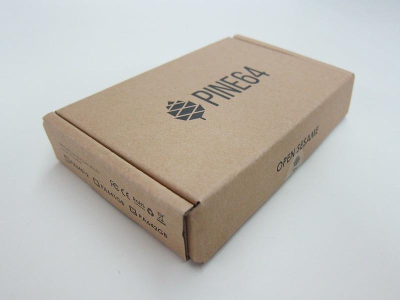 PINE A64 - Box