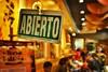 Fin de Quincena, todo Abierto pa' vacilar! :joy::notes::beer::wine_glass: