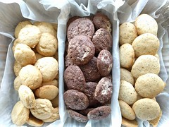 Medley of New York Classic Soft-baked Cookies Malt…
