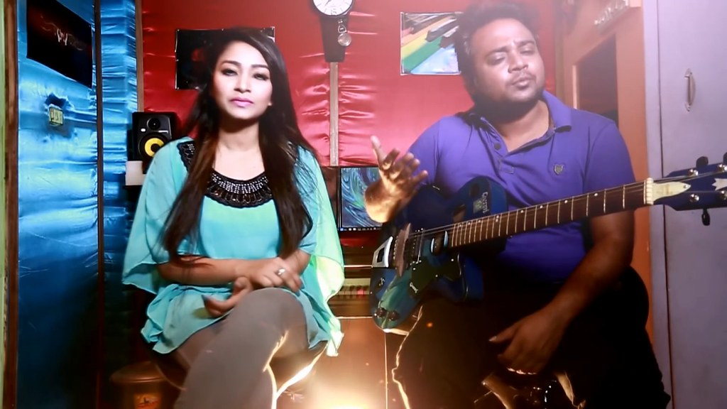 Bangla Music Instrument