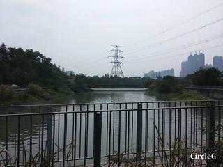 CircleG 遊記 元朗 南生圍 散步 生態遊 一天遊 香港 (19)