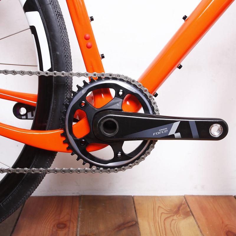 OPEN Cycle U.P. Gravel Plus