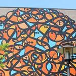 eL Seed Mural 2016