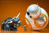 BB-8 : Terror Dog not so Terrifying after all!