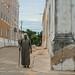 Elderly Mozambique gentleman