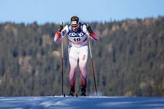 Martin Jakš trénoval i Štědrý den - Tour de Ski je za dveřmi