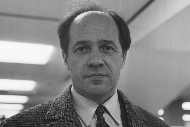 Pierre Boulez by Joost Evers (1968), National Archives of the Netherlands / Anefo, License CC-BU