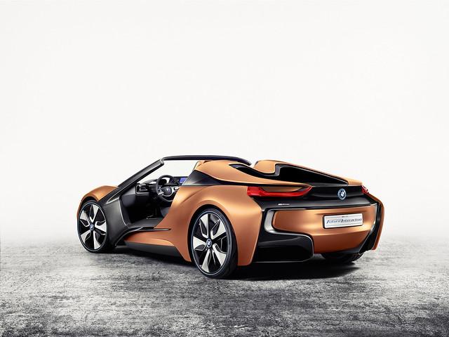 BMW EN EL CES DE LAS VEGAS 2016