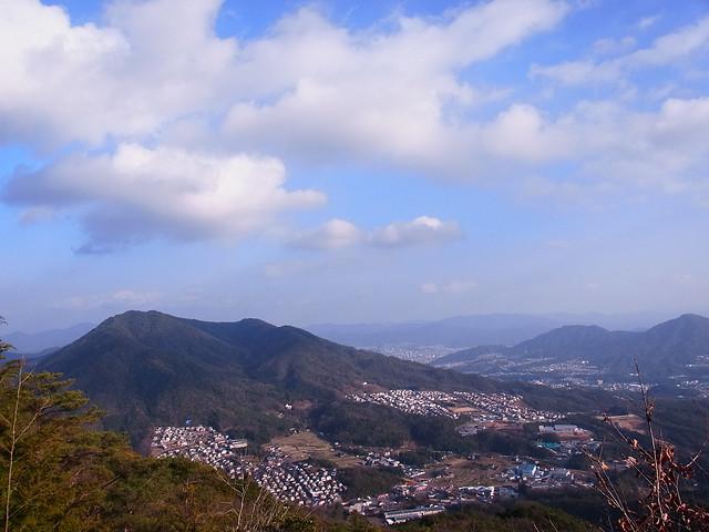 2016里山登山(岳山:広島市安佐南区)