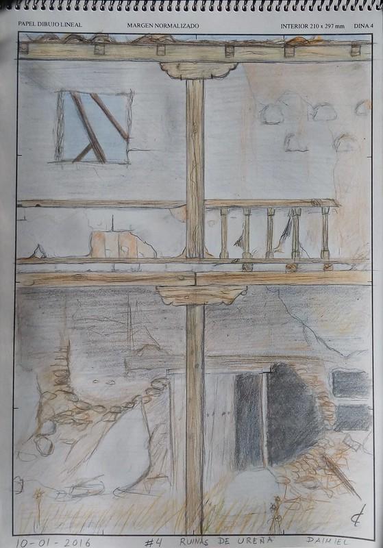 """Cap127 ARQUIMANCHEGUISMOS - V │ """"Ruinas de Ureña"""""""