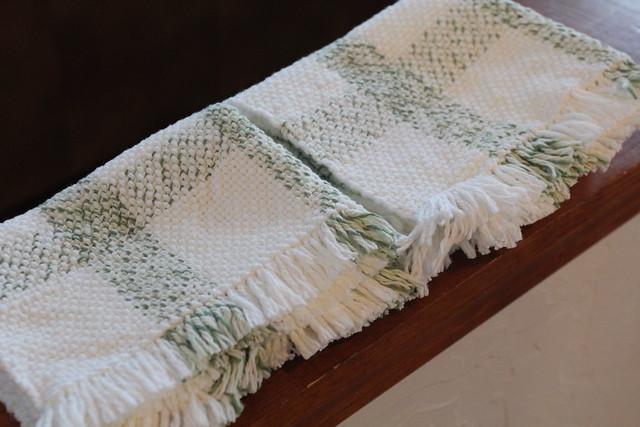 First Tea Towels