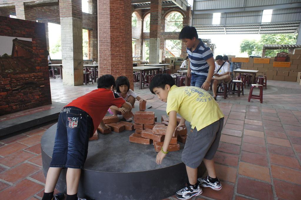 高雄市大樹區舊鐵道-三合瓦窯 (35)