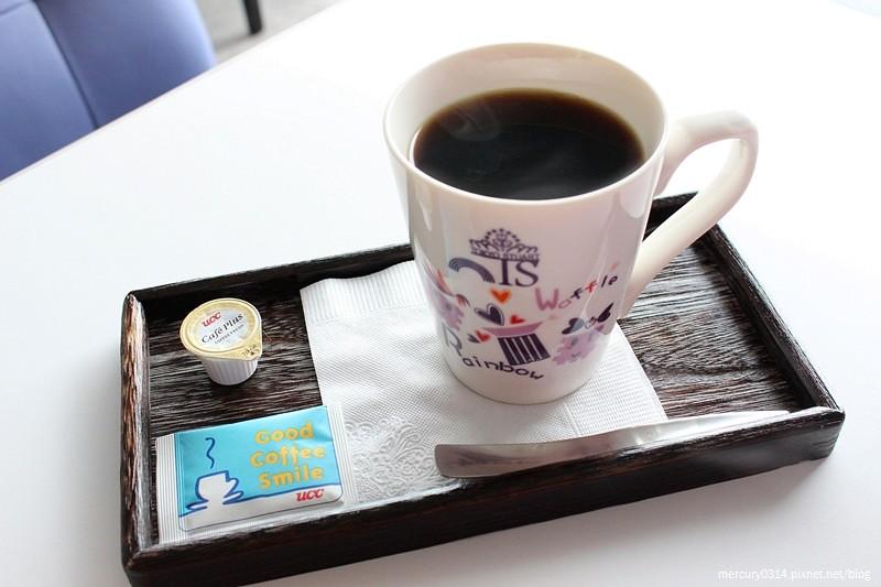 24104116321 508a8971eb b - 台中西屯 Rainbow Waffle Cafe 彩虹國度-咖哩&焗烤專賣店