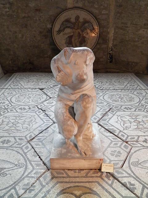 Musée archéologique Saint-Pierre, Vienne, France