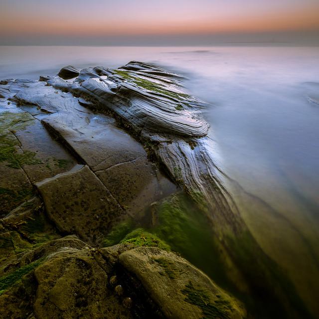 Dawn Rocks.