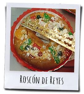 De heerlijk zoete Roscón de Reyes zal tijdens Driekoningen op geen enkele ontbijttafel ontbreken