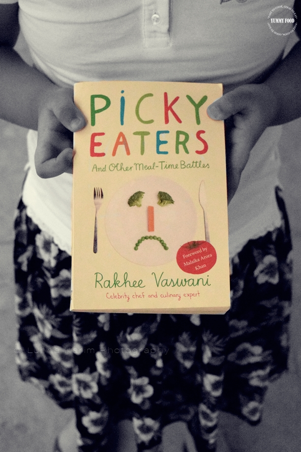 Picky Eaters - Book Review