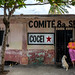 Puerta cerrada / Closed Door (Juchitán, Oaxaca, México. Gustavo Thomas © 2016) por Gustavo Thomas