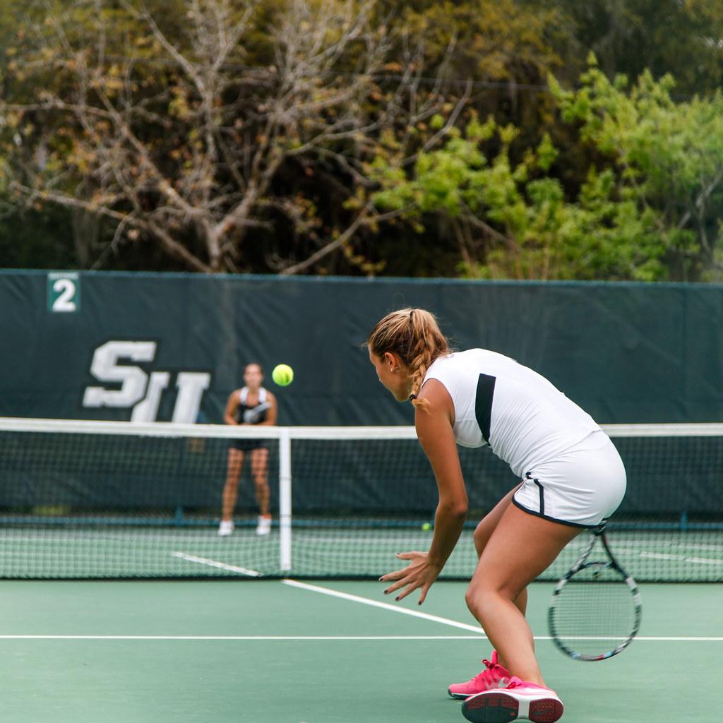 Stetson Tennis 2015-03-07