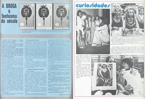 Modas e Bordados, No. 3199, Maio 30 1973 - 3
