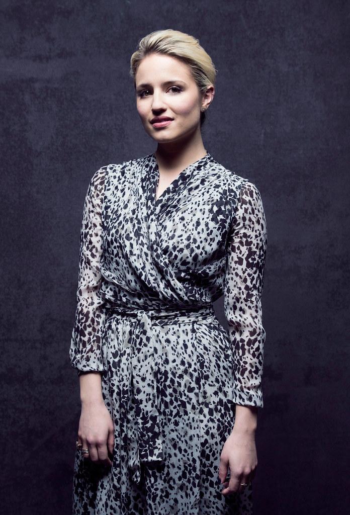 Дианна Агрон — Фотосессия для «Zipper» на «Sundance» 2015 – 15