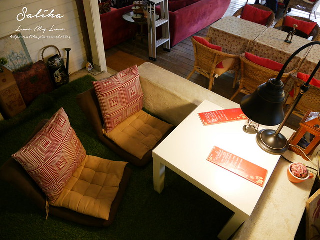 陽明山不限時景觀餐廳下午茶推薦19號咖啡館 (6)