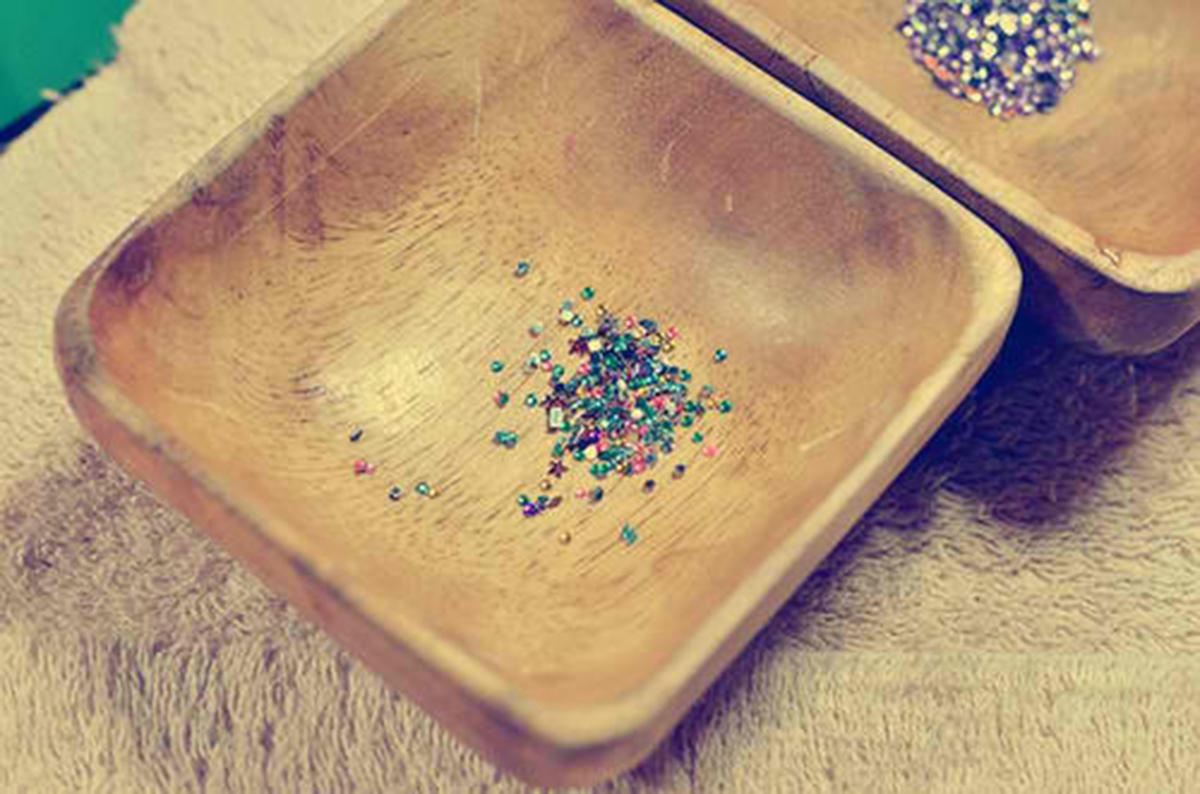 Trice Nagusara Saint Nails 15