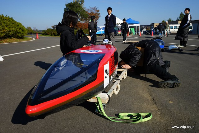 20131116 - 2013 NATS EV RACE
