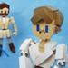 LEGO: Luke Skywalker by umamen