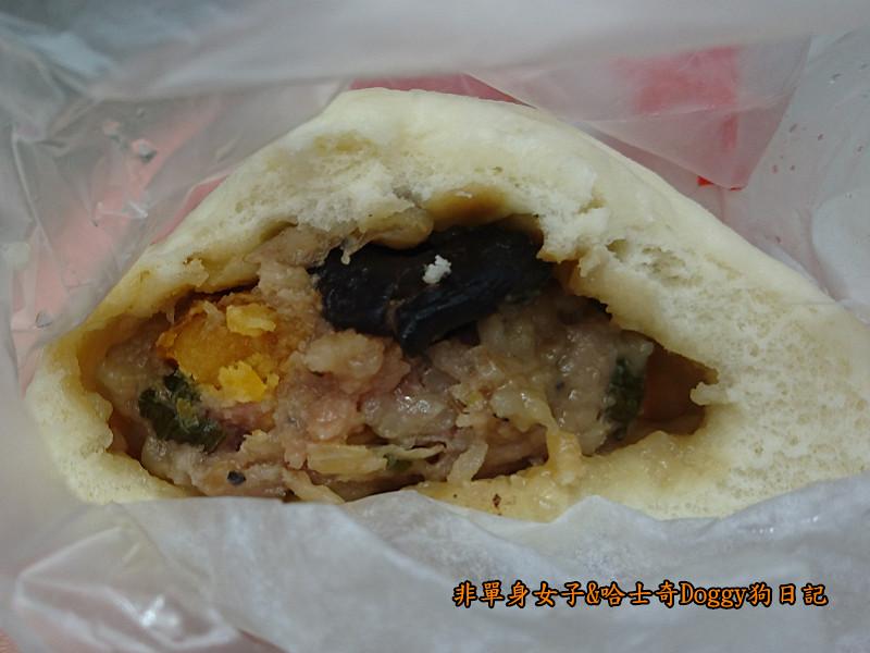台南美食牛肉湯豬心冬粉肉圓13