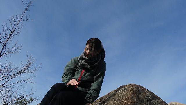 北山ボルダー (83)
