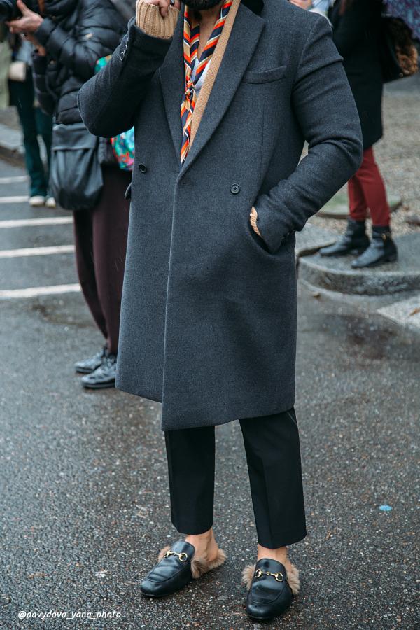 24753877034 81f952f26a o - Стритстайл недели моды в Милане: Гости Armani Show в объективе Яны Давыдовой