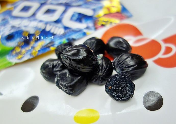 39 日本人氣軟糖推薦 UHA味覺糖 KORORO pure 甘樂鮮果實軟糖