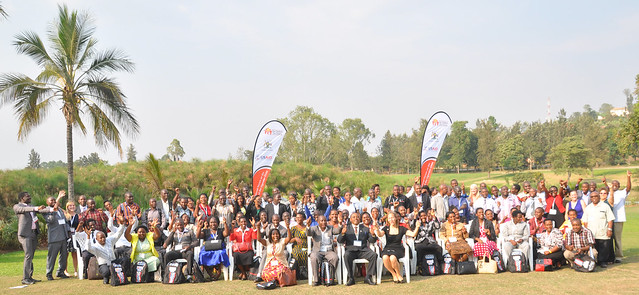 Uganda Child Forum | Regional Meeting | Mbarara, Uganda