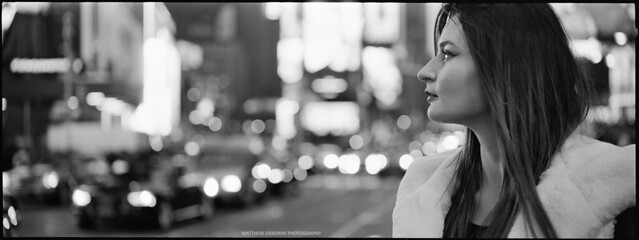 XPan City Lights