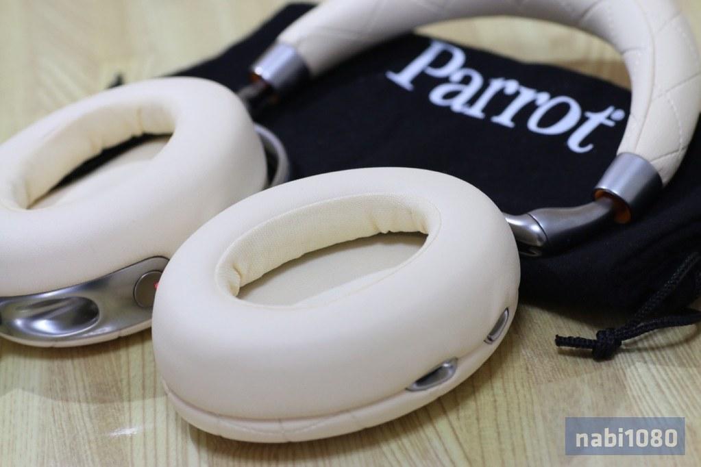 Parrot Zik 318