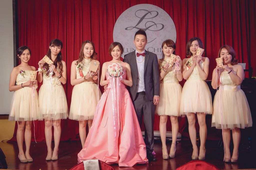 20151230后里東達婚宴會館婚禮記錄 (809)