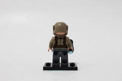 LEGO Star Wars Resistance Trooper Battle Pack (75131)