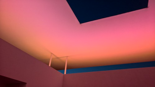 houston jamesturrell riceuniversity skyspace twilightepiphany