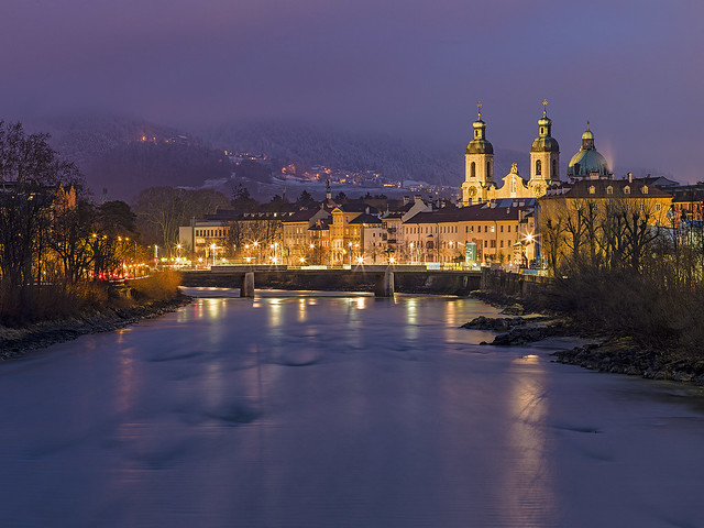 Evening in Innsbruck-4 copy