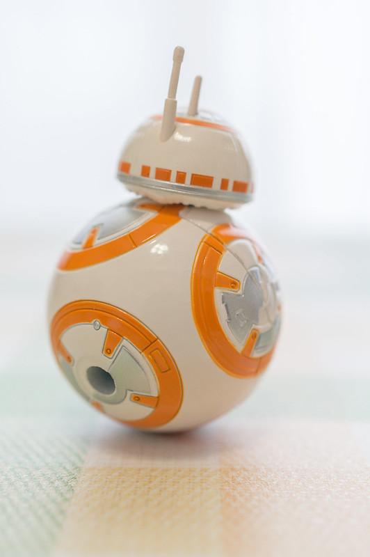 メタコレ BB-8、右後ろ