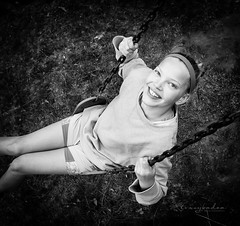 On the Swing (10/52)
