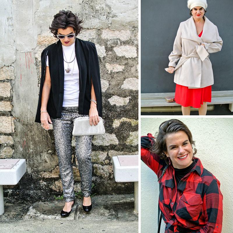 Over 40 Fashion Blogger Ann - Kremb de la Kremb