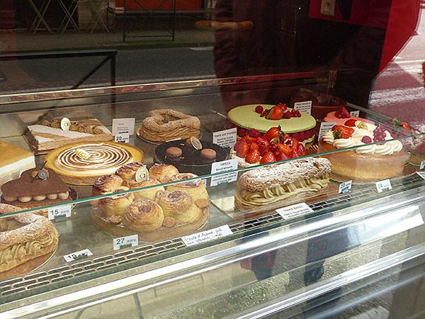gâteaux à Montauban
